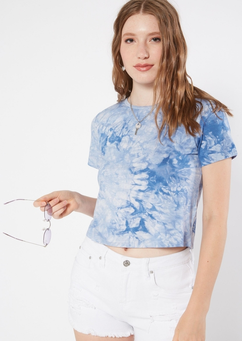 SS BOXY TEE placeholder image