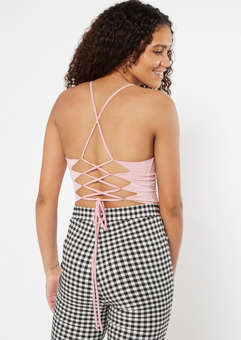 ITY STRAPPY BACK TANK BS placeholder image