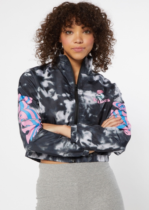 MB TD TRIPPY FULL ZIP CRP placeholder image