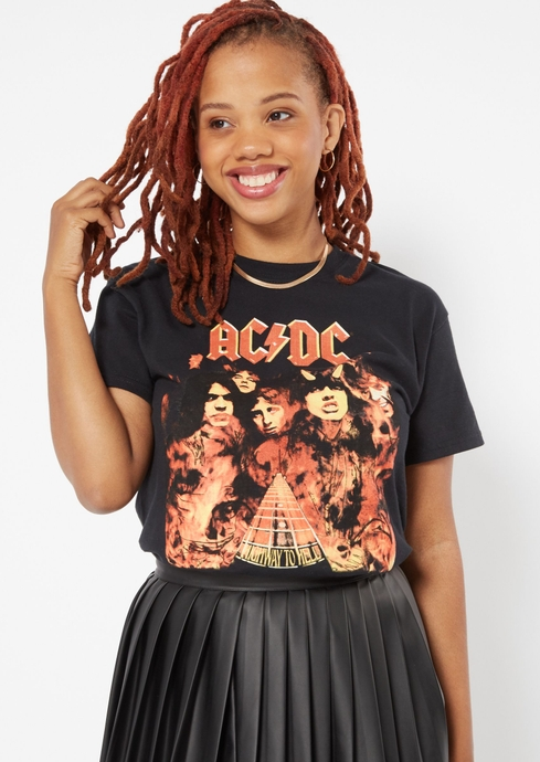 ACDC FLAME GRP SS placeholder image