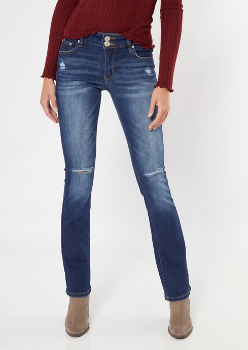 MR US DBL BTN RT BOOTCUT placeholder image