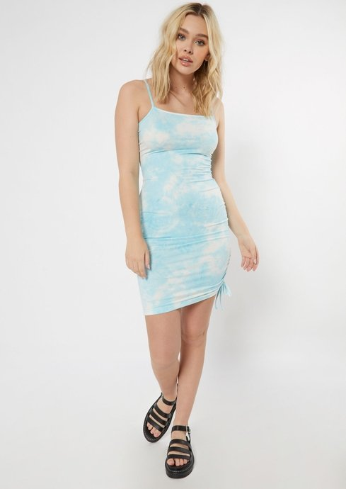 SLVS RCHD SIDE BODYCON placeholder image