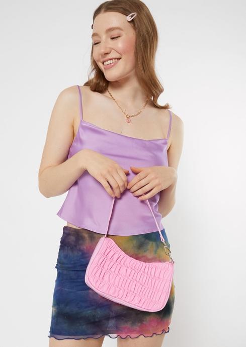 RUCHED BAG placeholder image