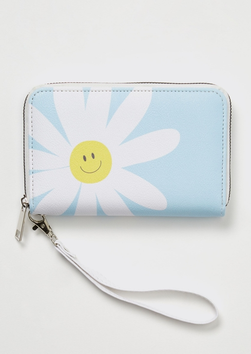 SMILEY DAISY WALLET placeholder image