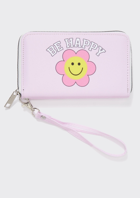 BE HAPPY SMILEY placeholder image
