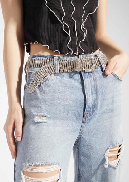 gemstone belt - Main Image