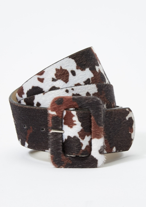 OVERSIZE BUCKLE COW placeholder image