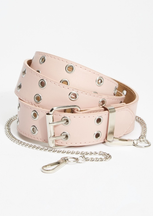 BELT WITH CHAIN placeholder image