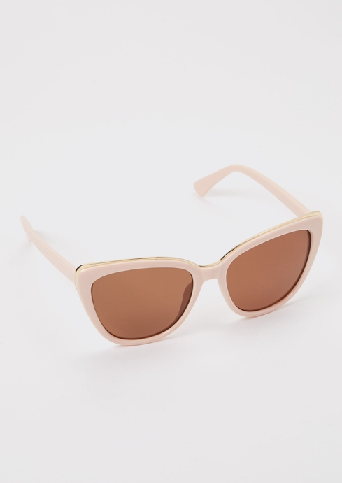 BROWN CLASSIC CATEYE placeholder image