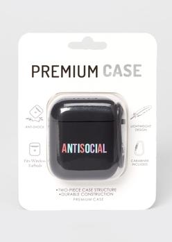 antisocial wc - Main Image