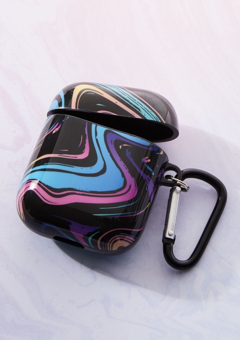 RAINBOW MARBLE WC placeholder image