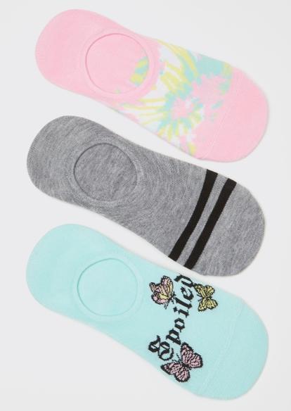 3-pack soiled liner socks - Main Image