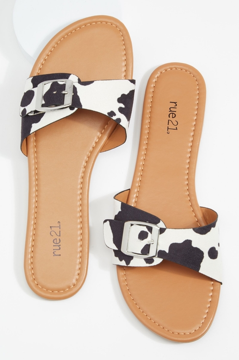 COW BUCKLE SINGLE BAND SL placeholder image