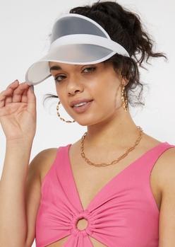 clear visor - Main Image