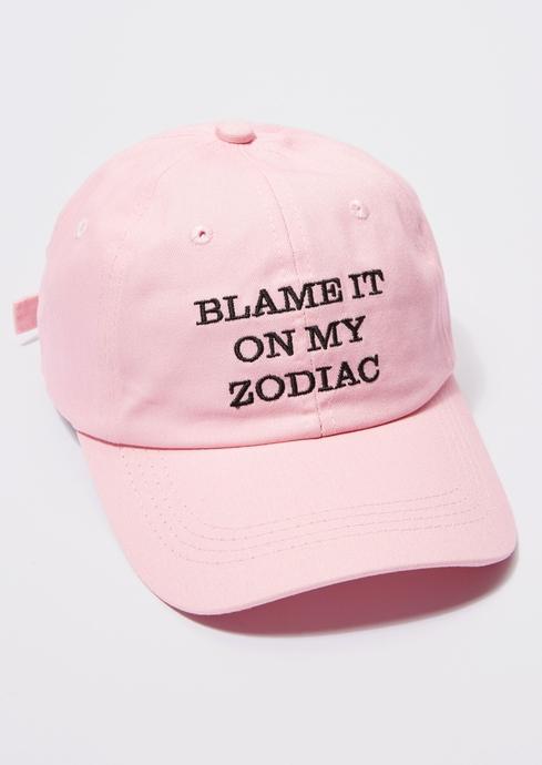 BLAME ZODIAC DAD placeholder image