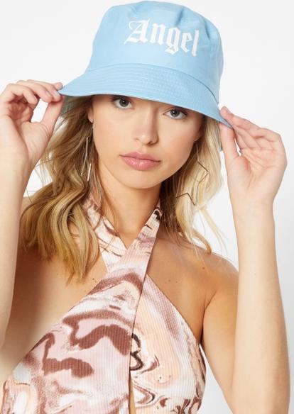 blue angel bucket hat - Main Image