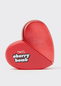 cherry bomb heart collection perfume - Main Image