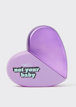 not your baby heart collection perfume - Main Image