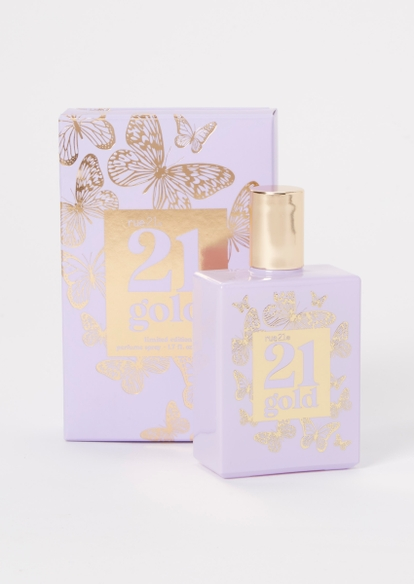 21 gold fragrance - Main Image