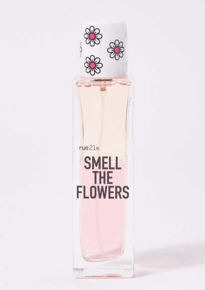 smell the flowers - Main Image
