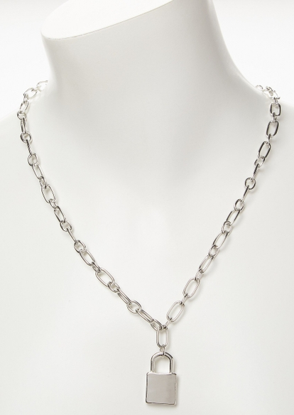 22in lock chain byol - Main Image