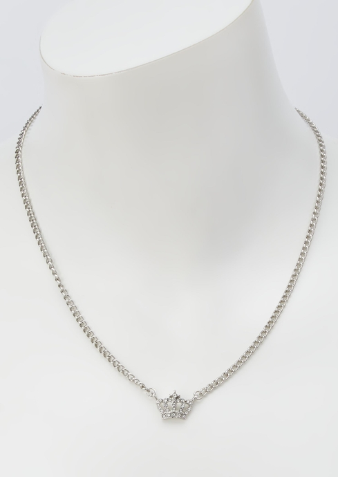 17IN PAVE CROWN BYOL placeholder image