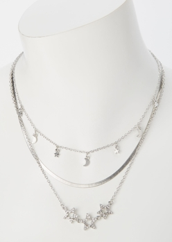 celestial snake chain pav - Main Image