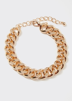 CHUNKY CURB CHAIN BYOB placeholder image
