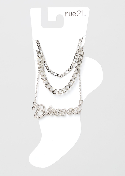 BLESSED CHAIN 3 PK placeholder image