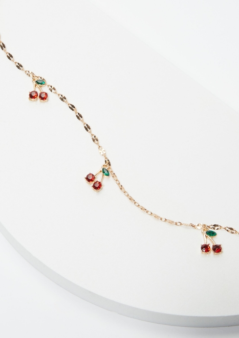 CHERRY FIG BELLY CHAIN placeholder image