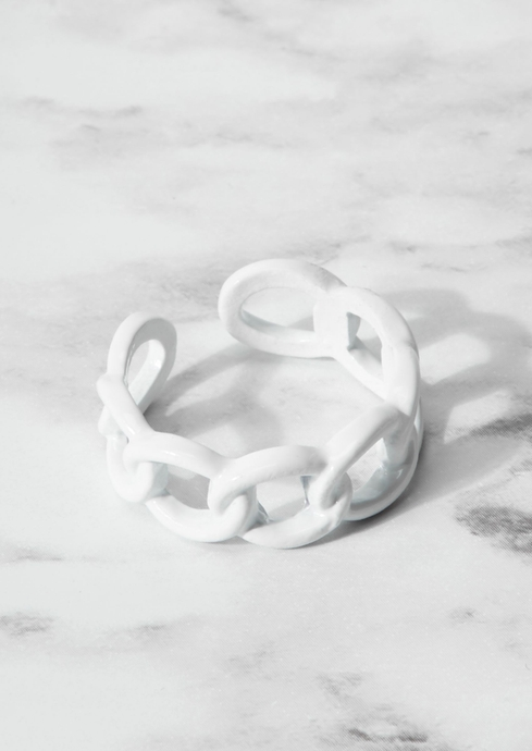 COLORED CHAIN RING placeholder image