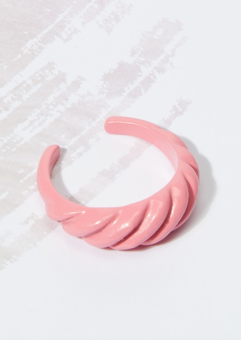 COL CROISSANT RING placeholder image