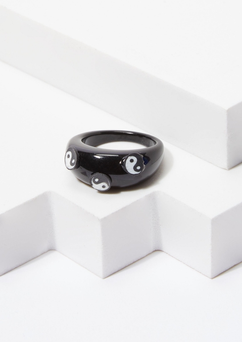 CLAY YY RING placeholder image