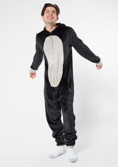 gorilla plush onesie - Main Image