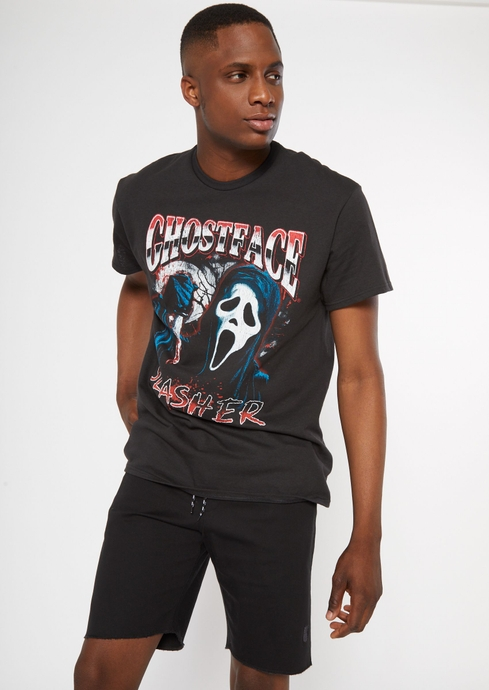 GHOSTFACE TEE placeholder image