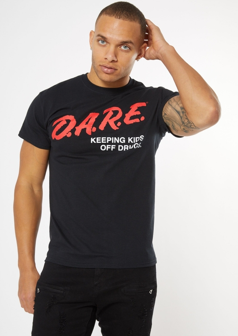 DARE TEE placeholder image