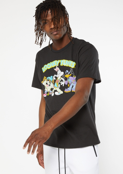 LOONEY TUNES FIT TEE placeholder image