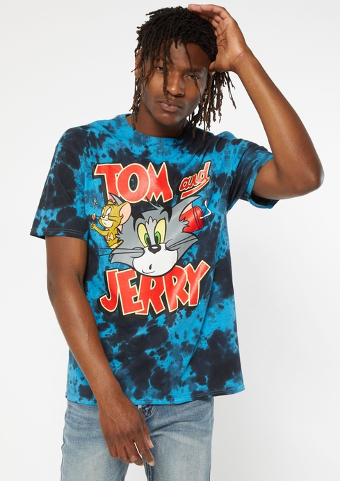 TOM AND JERRY DYNAMITE TD placeholder image
