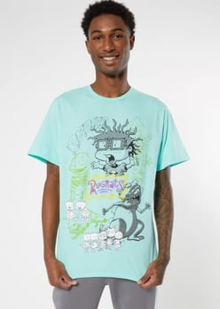 RUGRATS FB PLACEMENT TEE placeholder image