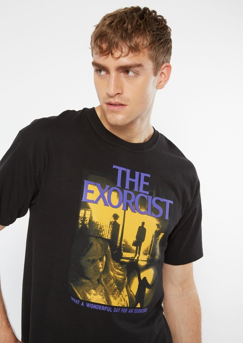 THE EXORCIST TEE placeholder image