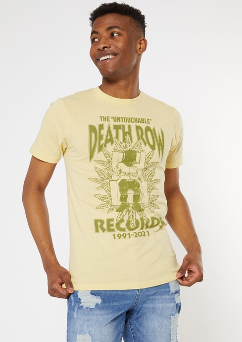 DEATHROW UNTOUCHABLE TEE placeholder image