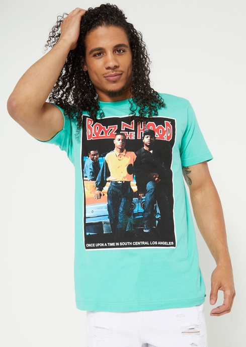 BOYZ N THE HOOD POSTER BL placeholder image