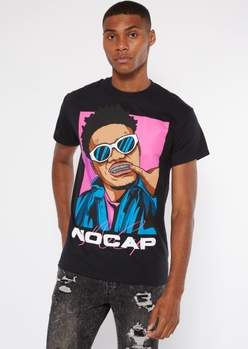NO CAP GRILL TEE placeholder image