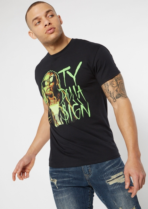 TY DOLLA SIGN TEE placeholder image