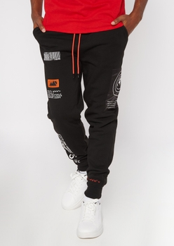 PATCHED JOGGER placeholder image