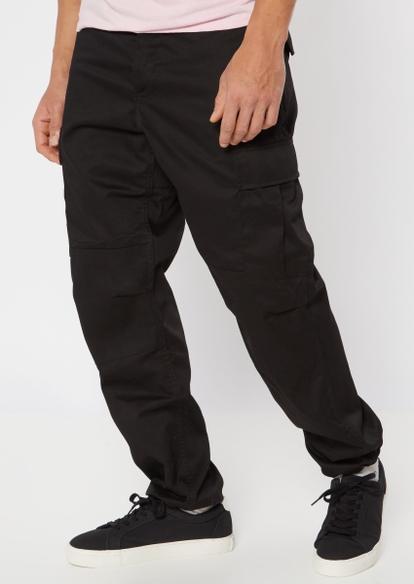 rothco black cargo pants - Main Image