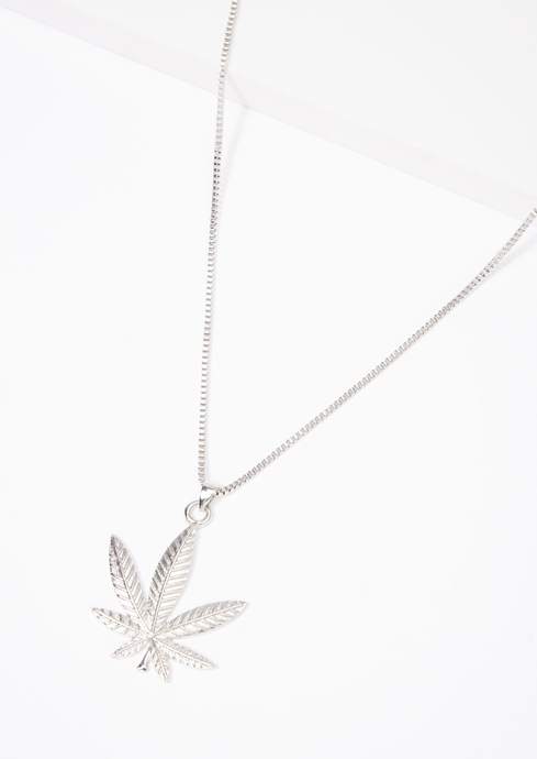 WEED PENDANT CHAIN placeholder image