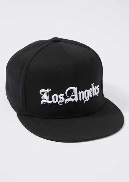 LOS ANGELES SCRIPT FLAT B placeholder image