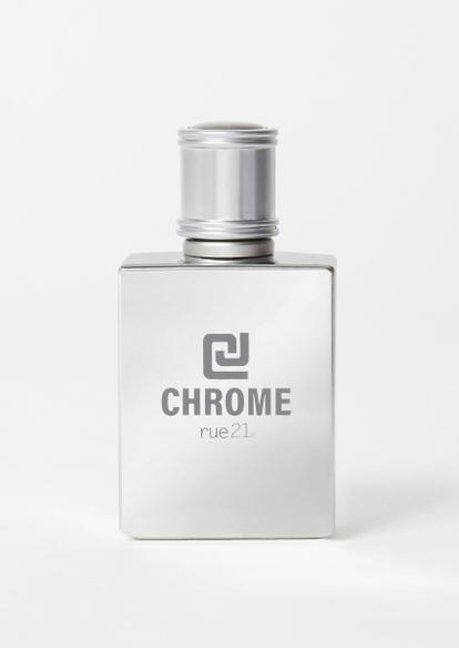 cj chrome cologne - Main Image