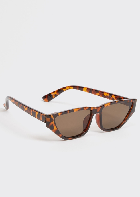 TORT FLAT TOP CATEYE placeholder image